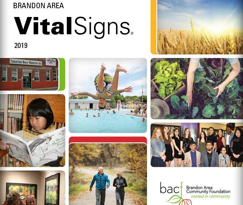 BACF Brandon Area Vital Signs® Report 2019