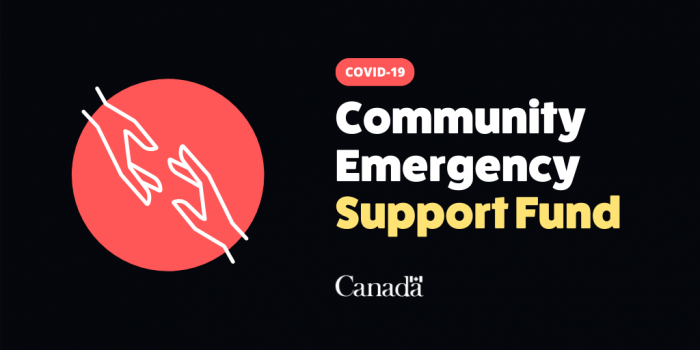 Emergency Community Support Fund (ECSF)
