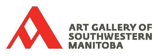 Art Gallery of Southwestern Manitoba logo