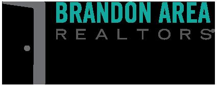 Brandon Area REALTORS® logo