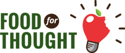 Brandon's Food for Thought program logo
